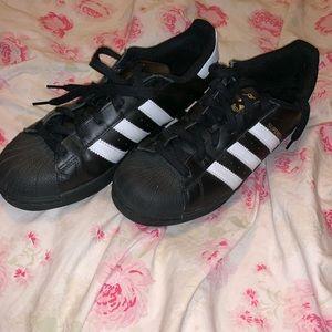 Black All Star Adidas
